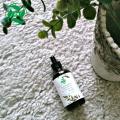 Natural Plant Extract Organic eucalyptus oil