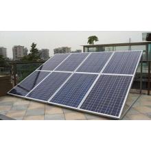 105W Poly Solar Modules Solar Photovoltaic