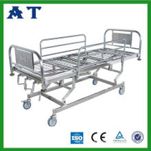 hospital rescue bed