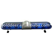 Barra de luz de ambulancia azul rotador (TBD04622)