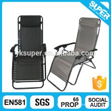 Cadeira de gravidade zero reclinável popular