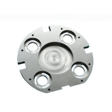 Stainless Steel Precision Forging Parts by Milling (DR117)
