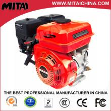 Venda quente Manual 168f Recoil Gasoline Engine