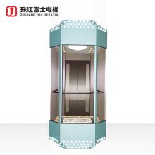 High quality residential elevator price 800kg capacity elevator lift passenger
