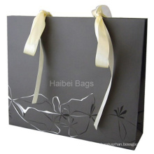 Luxurious Paper Bag (HBPB-027)