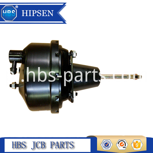 JCB 3CX Brake Vacuum Booster