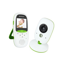 Cheap Home Digital Baby Monitor con 8 canciones de cuna