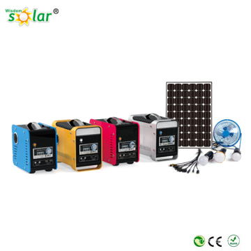 2015 Hot Popular Solar Power System for Home