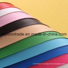 PVC-bezogenes Oxford-Gewebe für Gepäck Tb021