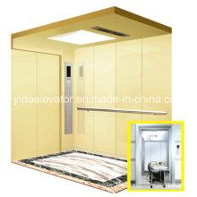 Больничные окрашенные кроватные лифты с конкурентоспособной ценой от лифта
