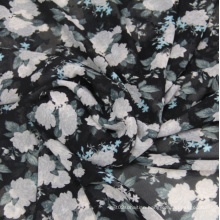 Print Chiffon for Women′s Dress, Skirt, Blouse
