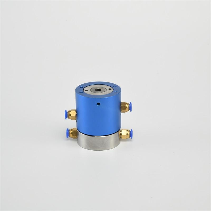Flat Disc Electrical Slip Ring