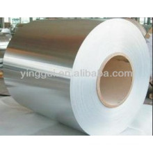 China suministra bobinas extrudidas de aleación de aluminio 6061A