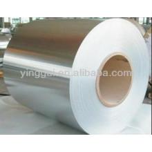 A China fornece bobinas extrudidas em liga de alumínio 6061A
