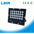 30W PS /Plating Reflector Outdoor Led Floodlight