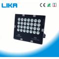 30 W PS refletor de alumínio IP66 projetor externo