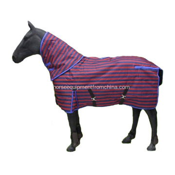 Cotton Keep Warm - Alfombra estable para caballos