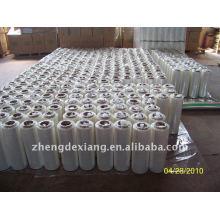 Película estirable LLDPE --- manual / máquina / color / rodillo jumbo / uso alimentario