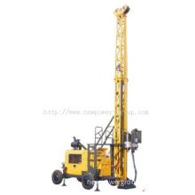 Full Hydraulic Core Drilling Rig (HYDX-5C)