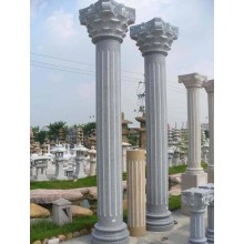 Competitive Price for China supplier of Green Granite Products, White Marble, Grey Marble, Stone Carving Mable Stone Roman Columns export to United Arab Emirates Supplier