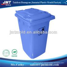 Moule en plastique poubelle (moule poubelle, poubelle bin moule, moule des matières premières)