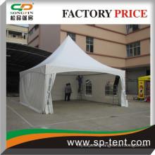 6m tensile tent (water proof, flame resistant,aluminum frame)