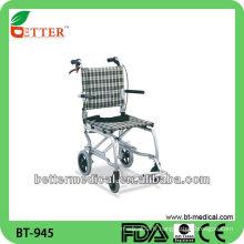 Aluminium, fauteuil roulant léger