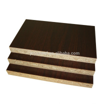 Melaminbeschichtete Spanplatten / Rohmaterial Spanplatten