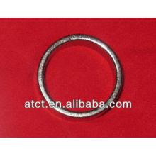 Big Inner Diameter Ring Neodymium Magnet