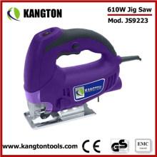 Herramienta eléctrica Power Jig Saw 610W