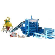 Máquina hidráulica de bloco automático (QTY6-15)