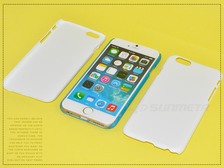 FREESUB Sublimation Heat Press Cell Phone Covers