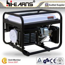 Ensemble générateur de moteur à essence portable (GG2500)