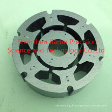 Shengzhen Jr Single Row Double Row Progressive Die, Ceiling Fan Motor Mould