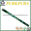 customized design led pcb white led pcb green led pcb