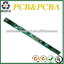 led tube light assembly