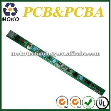 led tube light assembly