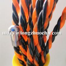 Cable de 20 m Herramientas eléctricas Cable Varilla de empuje