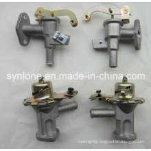 Steel Fabrication Casting and Machining Assembly Parts