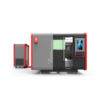 Machine de découpe laser plaques