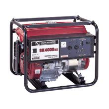 Meistverkaufter Generator 4kw (SH4000DX_3.7kVA)