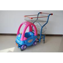 Kid Supermarket Tolley Children Cart
