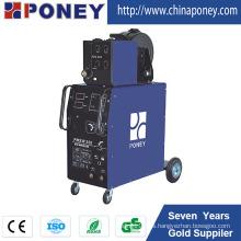 Máquina de soldadura de gas CO2 MIG DC Soldador MIG-250/300/350