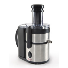 Wide Feed Opening 450W Powerful Motor Stainless Steel Juice Extractor J19