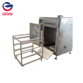 Meat Sausage Smoke House Machine