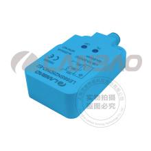 Capteur de commutation inductif de proximité rectangle (LE68SF15D DC3 / 4)
