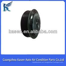 Polea de embrague magnético de aire acondicionado para 7PK 115mm