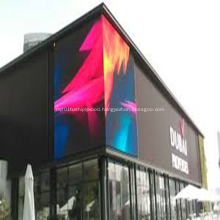 P6 Screen Outdoor LED Display Cabinet For Sale
