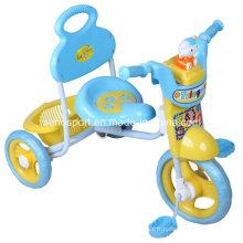 Tricycle bébé simple design avec musique (TRBL302)