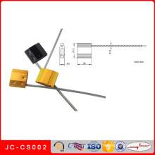 Jc-CS002 Security Cable Seal for Container Pull Tight Cable Sealing